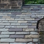 Slate offers a timeless look and a long-lasting nature.