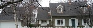 Asphalt Roofing Services