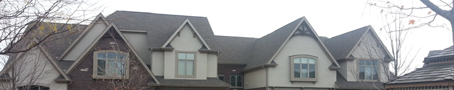 Asphalt Roofing Services & Repair