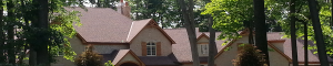 Copper Roofing Service