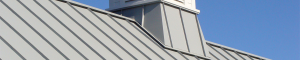 Sheet Metal Roofing & Siding Services