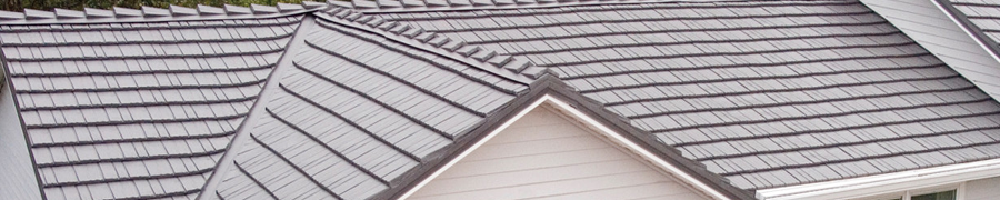 Aluminum Roofing & Siding