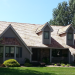 Cedar Roofing Services & Repair